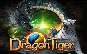 sa gaming dragon tiger