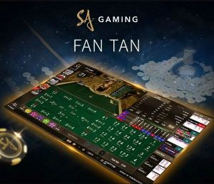 sa gaming fan tan